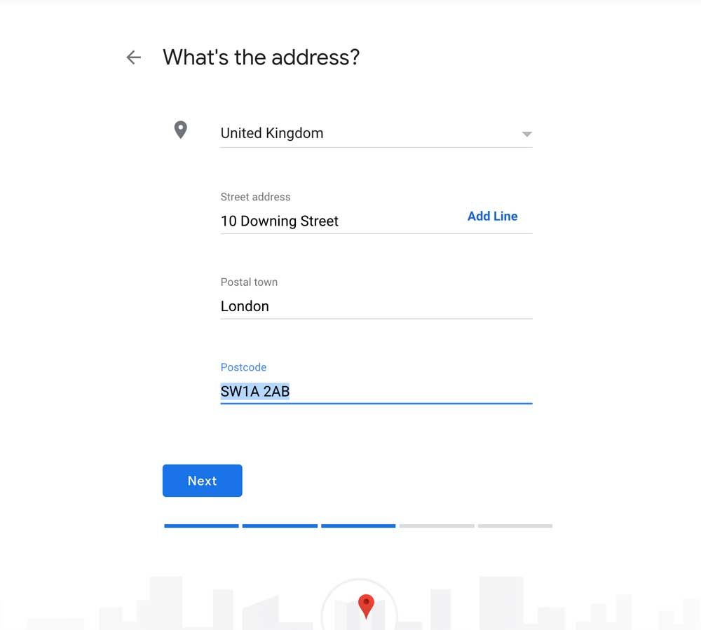 How to create a free local listing for your business on Google.